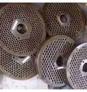 Плоская матрица для гранулятора
