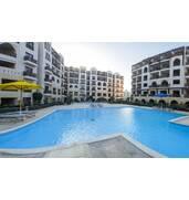 Предлагаем апартаменты в Египте в шикарном комплексе Самра Бэй в Хургаде на побережье Красного моря