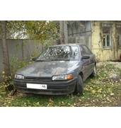"""Авторозбірка Mazda 323BG """"89-94"""""""
