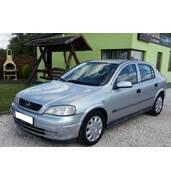 """Авторозбірка Opel Astra G """"98-09"""""""