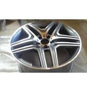 Предлагаем титановые диски AMG на Mercedes-Benz G463