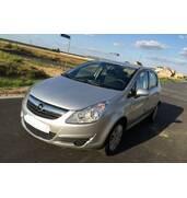 "Авторозбірка Opel Corsa D ""06-13"""