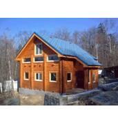 Ми знаємо, як побудувати дерев'яний будинок!