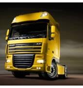 Розбірка вантажних причепів (імпортна техніка)