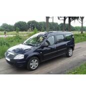 "Авторозбірка Dacia Logan MCV (Renault) ""04-14"". Запчастини"
