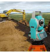 Предлагаем топосъемку земельного участка