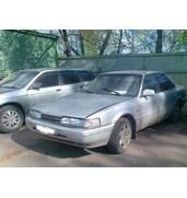 """Авторозбірка Mazda 626GC """"82-87"""""""