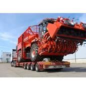 Автоперевезення негабаритних вантажів - недорого