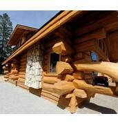 Будівництво дерев'яних будинків (Чернівці, Івано-Франківськ, Тернопіль)