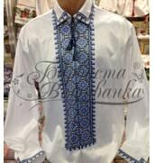 Чоловічі вишиванки - купити заготовки для вишивки