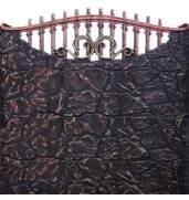 Купити бетонний паркан на monolite.ub.ua