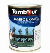 Довговічна фарба для металу тільки у нас!