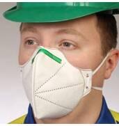 Захисні маски від пилу оптом