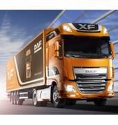 Розбірка вантажних напівпричепів, ремонт будь-якої складності