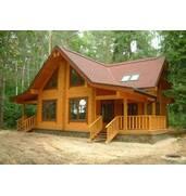 Будівництво дерев'яних будинків в Україні, якість гарантуємо