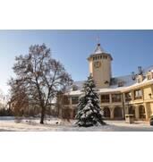 Зимовий мовний табір в Польщі