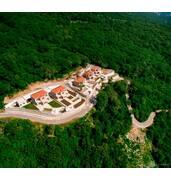Вилла Дубки в Черногории