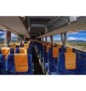 Автоткани: автобусный велюр для перетяжки сидений