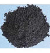 Graphite powder from the manufacturer