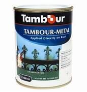 Фарба для металу по іржі оптом і в роздріб