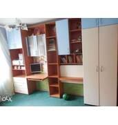 Мебель в детскую для двоих детей