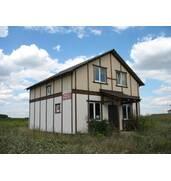 Продам дом с отделкой в Тарасовке (8 км от Киева), 103 кв. м