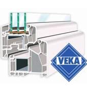 Пропонуємо вікна Veka - ціна спеціальна