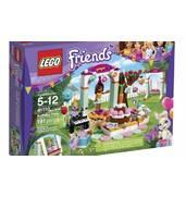 LEGO Friends День Рождения