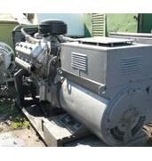 Електростанції дизельні - 100 кВт (125 кВа)