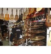 Продаж музичних інструментів: великий вибір, низькі ціни!