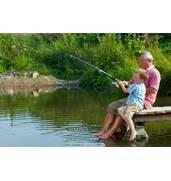 Товари для рибалки у «Carp Expert»