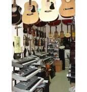 Музичні інструменти купити можна тут!