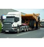 Выгодные автоперевозки негабаритных грузов по Западной Украине