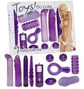 Купити секс-набори - різноманітність насолоди гарантовано!