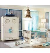 Детские спальни - только лучшее для ребенка (Италия)