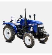 Купить трактор Jinma