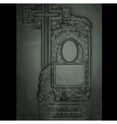 Купити форми для пам'ятників із АБС