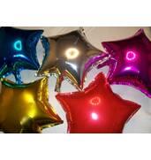 Фольговані кульки в наявності за низькими цінами