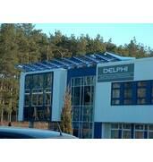 Завод по виробництву автомобільних деталей Delphi запрошує на роботу працівників: працівник на виробництві автомобільних деталей
