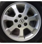 Диски Opel R15 5\110