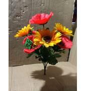 Квіти для похорону за доступними цінами