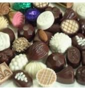 Упаковка цукерок