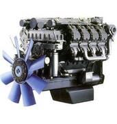 Дизельный двигатель deutz в наличии