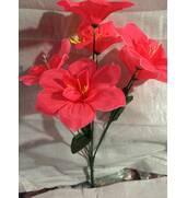 Купити штучні головки квітів