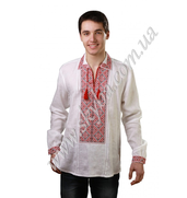 Вышитые рубашки мужские высокого качества