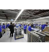 В Чехію на завод Panasonic потрібні працівники