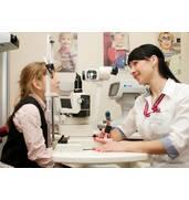 Дитячий офтальмолог консультація у Тернополі