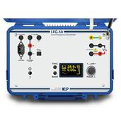 Новинка! Частотний генератор LFG-50