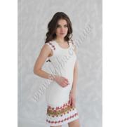Вишите плаття високої якості