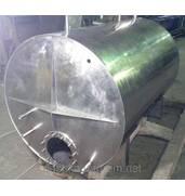 Виробництво металевих виробівнедорого — ПП Душка
